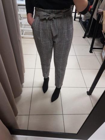 Pantalon Bambou