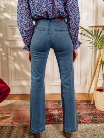 Jeans Sonny (stone clair)