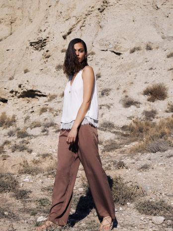 Pantalon Celyan – Grace & Mila