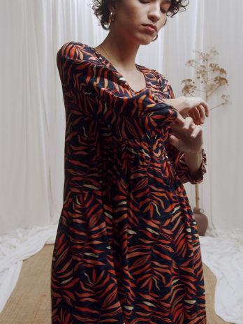 Robe Capucine – Grace & Mila
