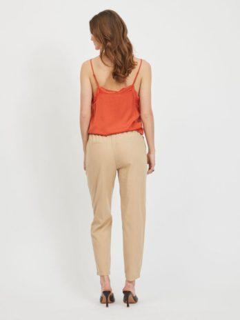 Pantalon Plume (beige)